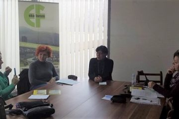 2017 Sastanak - Eko forum Zenica
