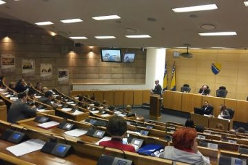 2017 Parlament FBiH