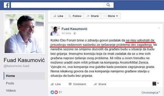 Kasumović