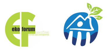 Logo Arhus centar Zenica