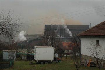 Mobilna stanica UNZE u Tetovu