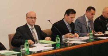 Općinsko vijeće 2012