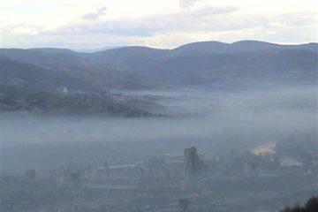 Zenica 4.12.2011