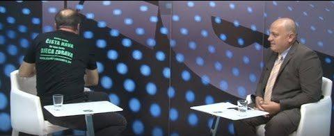 Četvrtkom javno (TV Zenica 2019)