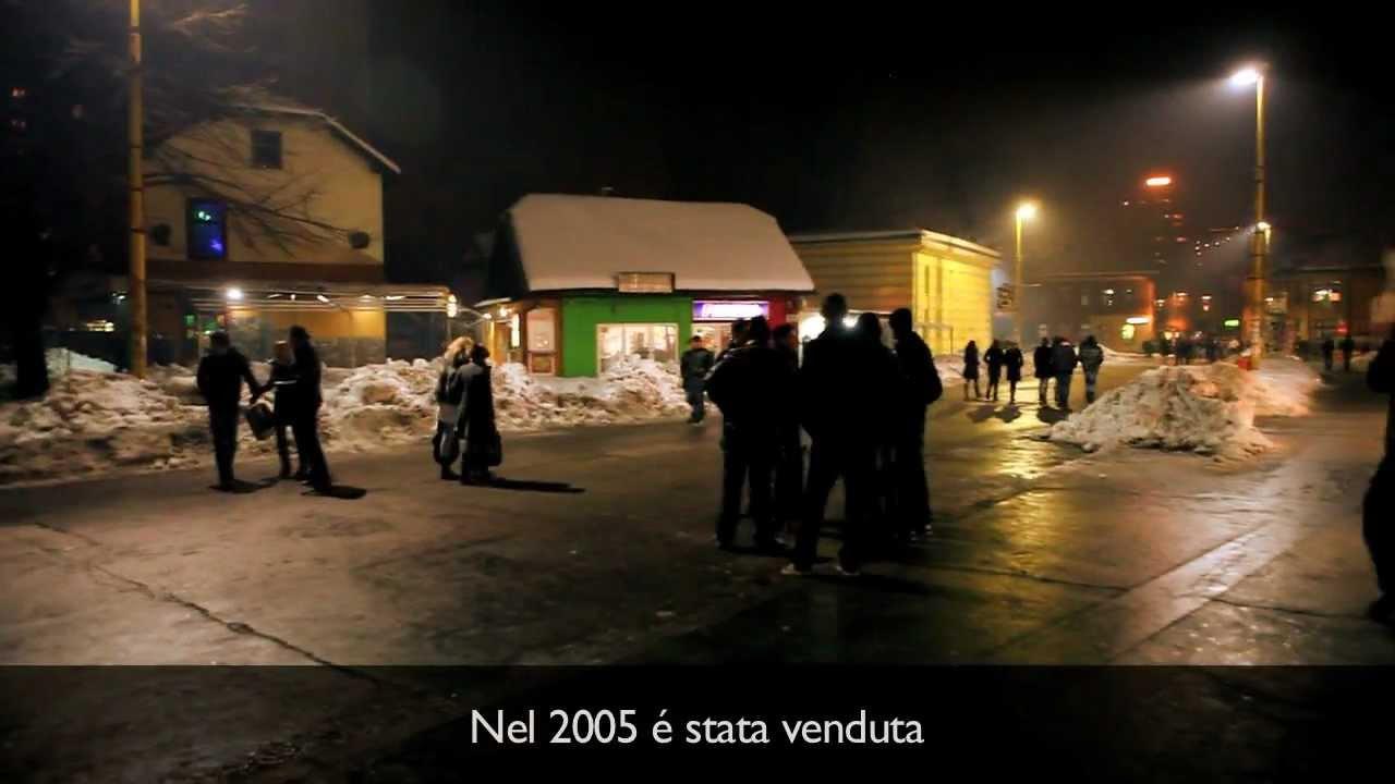 Cuore d'acciaio della Bosnia  (E il mensile 2012)