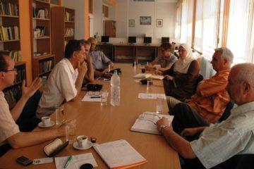 Sastanak u AMZ
