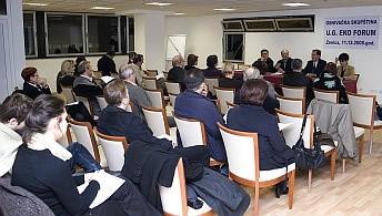 Osnivačka skupština Eko foruma