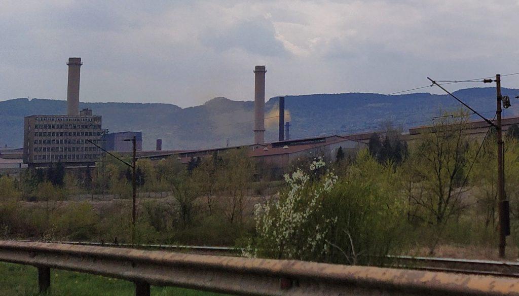 Industrijsko zagađenje zraka toleriše se uz izgovor očuvanja radnih mjesta
