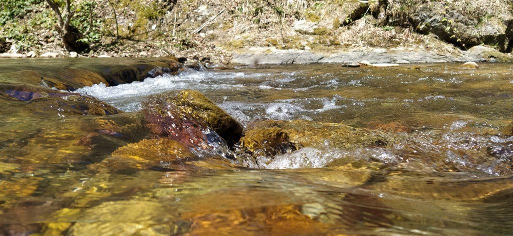 Rijeka Kruščica - izvor pitke vode ili izvor zarade za tajkune?