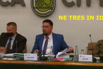 Radno predsjedništvo GV Zenica